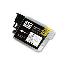 1PK BLACK Ink Cartridge Compatible for Brother LC61 MFC J220 J265W J270W J410W