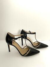 Michael Michael Kors Black Pointed Pumps Size 9M