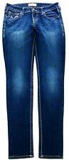 PRVCY London Womens Skinny Jeans Size 26