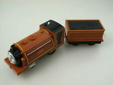 Thomas and friend toy trains Trackmaster engine Motorized train DUKE & truck
