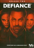 Defiance - Season 2 New DVD