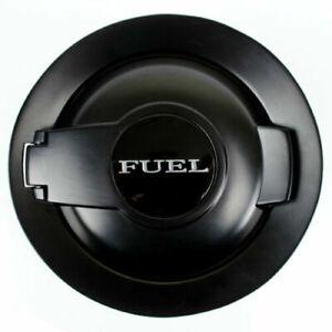 Fuel Gas Door Lid Vapor Edition Matte Black FOR DODGE CHALLENGER 68250120AA