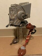 Acrylic Stand for Hasbro At-St Walker - The Vintage Collection