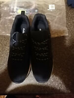 Studio Black Sport Trainers Size 12 Without Box