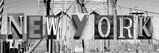MARILU windvan: urbana New York Imagen TERMINADA 30x90 Ciudades moderno