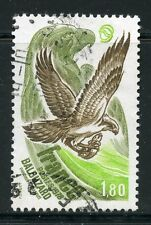 STAMP / TIMBRE FRANCE OBLITERE N° 2018 / FAUNE / BALBUZARD
