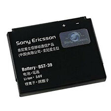 SONY ERICSSON BST-39 BATTERY FOR T707 T707i Z555i W380i W508 W910i  | 920mAh