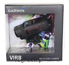 Garmin VIRB 1080p Full HD Helmet Action Camera Recorder