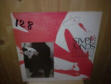 "SIMPLE MINDS sanctify yourself 12""  MAXI 45T"