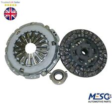 CLUTCH & BEARING KIT FITS MAZDA RX-8 (SE, FE) 1.3 10.2003 - 06.2012