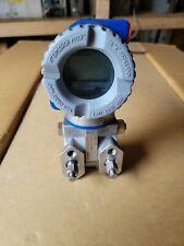 Foxboro Idp10 A22a21f M1 Transmitter New