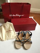 Salvatore Ferragamo Medium Width (B, M) Flats for Women