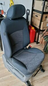 Hyundai iload front drivers seat