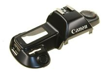 CG1-1148-000 TOP COVER WITH TOP LCD WINDOW 4 CANON EOS 1000 SLR 35MM FILM CAMERA