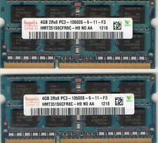 8GB (2x 4GB Kit) HP ProBook 4535s 4710s 4720s 4730s 5220m 5310m DDR3 RAM Memory