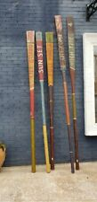 Vintage Oars, Coastal Farmhouse Wall Hanging Decor