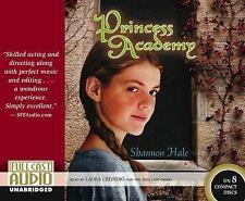 The Princess Academy CD Binder Edition
