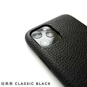 Hermers CowHide Leather Pocket *Top Quality IPhone 11/Pro/Max/8/plus