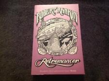 Retromancer By Robert Rankin  Book