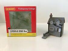 Lyddle End N Gauge Building TICKLEPENNY COTTAGE N8027