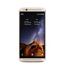 ZTE Axon 7 Mini B2017G - 32GB - Ion Gold (Unlocked) Smartphone (Dual Sim)
