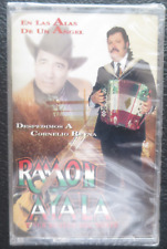 Ramon Ayala - Despedimos a Cornelio Reyna - Cassette New! Sealed! 1997 Freddie