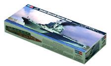 Hobby Boss 3483416 Flugzeugträger Baku 1:700 Modellbau Modell Bausatz Schiff