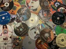 WHOLESALE LOT OF 100 DVD MOVIES ASSORTED DVDS MOVIES BULK MIXED USED MOVIES!