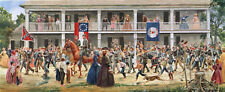 Mort Kunstler Covered with Glory Limited Edition Civil War Print S/N