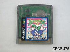 Lemmings VS Game Boy Color Japanese Import GBC GB Japan US Seller B/Good