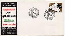 España III Feria de Anticuarios Sevilla año 1981 (DD-912)