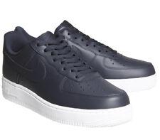Nike Air Force 1'07 Obsidiana Zapatillas UK 10.5 ** Nuevo en Caja **