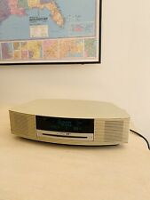 New listing Bose Wave Music System Remote Control - White