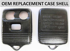 Mazda 626 keyless remote entry clicker transmitter OEM replacement CASE SHELL