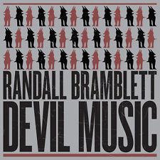 Randall Bramblett - Devil Music [New Vinyl] Digital Download