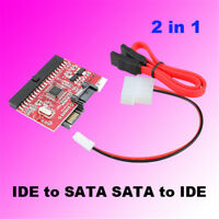 Converter Converter SATA To IDE Cable SATA To IDE Adapter Converter Adapter