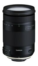 Tamron 18-400 mm f3.5-6.3 Di II VC HLD für Canon EF-S
