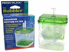 LM Penn Plax The Bubbler Aquarium Bottom Filter