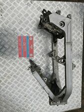 Honda Vfr 400 Nc21 Frame And V5 Logbook Hpi Clear