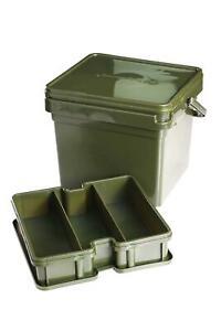 RidgeMonkey Compact Bucket System 7.5L / Carp Fishing Tackle