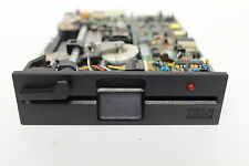 IBM 8285997 360K 5.25 HALF HEIGHT FLOPPY DRIVE BLACK BEZEL QUME QUMETRAK 142