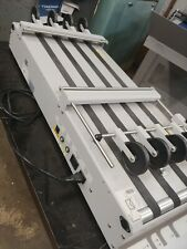 Pitney Bowes W760 Variable Speed Inline Mail Conveyor