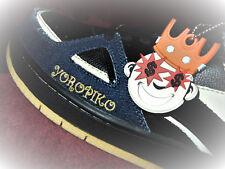 PHANTOM #GreedyGenius denim shoes #LOTUS size 7 #YOROPIKO sneakers #JAPAN #GN$