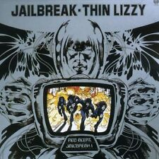 Thin Lizzy - Jailbreak [New CD]