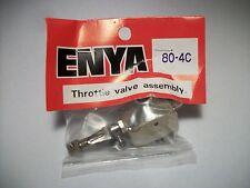 ENYA.80-4C  CARB ASSY NIP