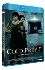 Cold Prey 2 BLU-RAY NEUF SOUS BLISTER