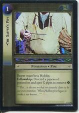 Lord Of The Rings CCG FotR Foil Card 1.U292 The Gaffers Pipe