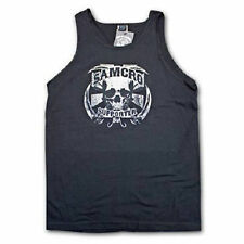 Authentic Sons Of Anarchy Samcro Supporter Tank Top Soa Biker Mens Shirt Xxl 2Xl