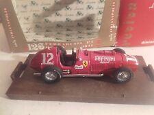ferrari 375 formule1 1951 brumm  r126