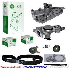 INA Zahnriemensatz+Wasserpumpe für MAZDA 323 P,C,F,S V,F,S VI 1.5 15V 1.6 Motor